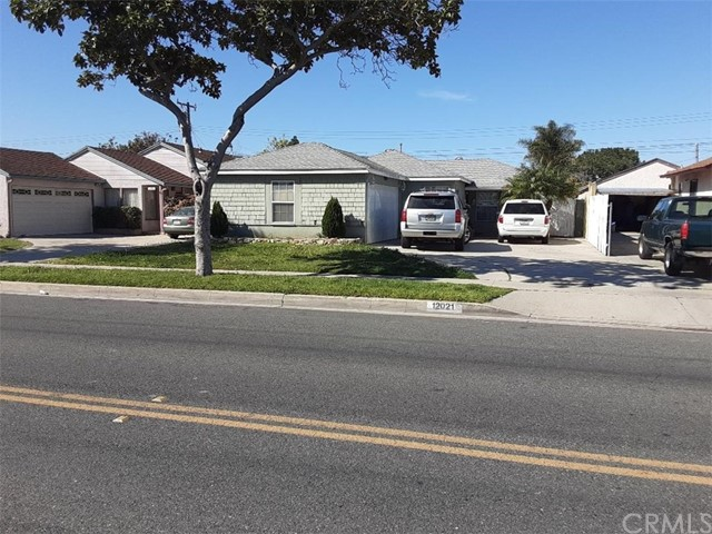 12021 Orr And Day Road, Norwalk, CA 90650