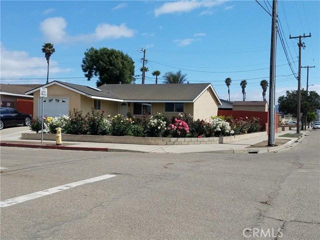 4498 4th Street, Guadalupe, CA 93434