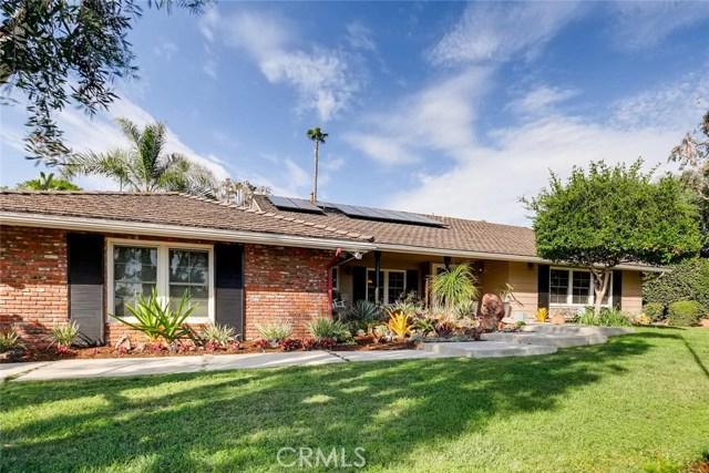 1771 Lerner Lane, North Tustin, CA 92705