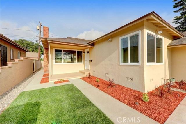 13020 Ardath Avenue, Gardena, CA 90249