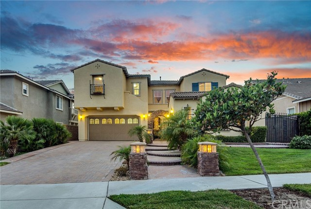 5208 Imperial Place, Rancho Cucamonga, CA 91739