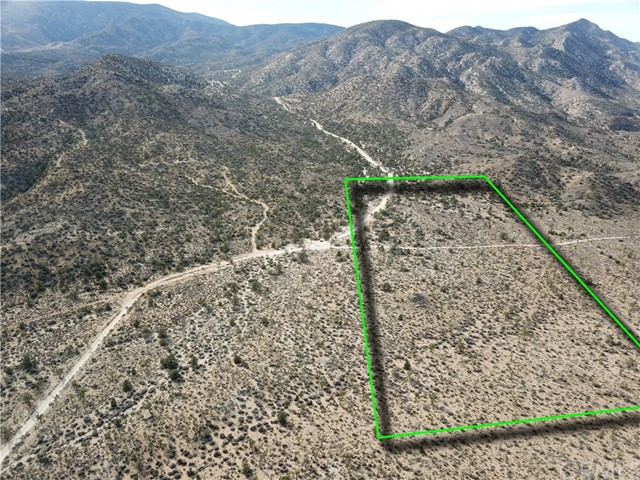 45446 Burns Canyon Road, Pioneertown, CA 92268