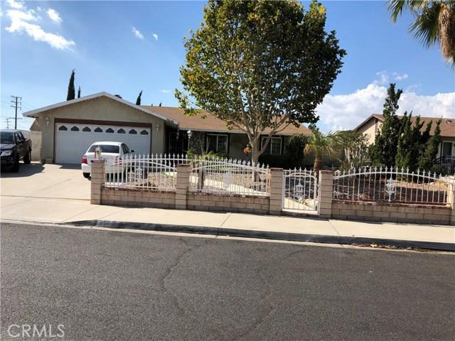 9684 Magnolia Street, Bloomington, CA 92316