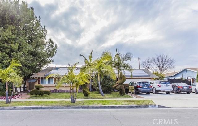 10471 Courson Drive, Stanton, CA 90680