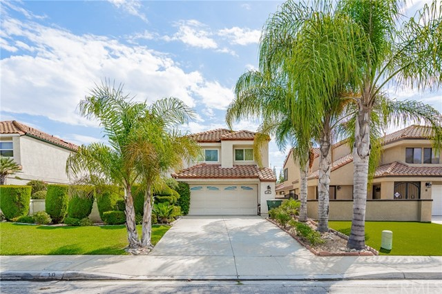 10 Chaparral Drive, Phillips Ranch, CA 91766