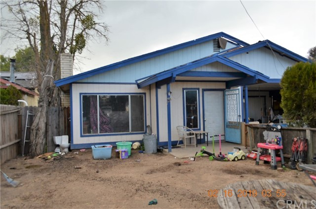 225 N 2nd Street, Shandon, CA 93461