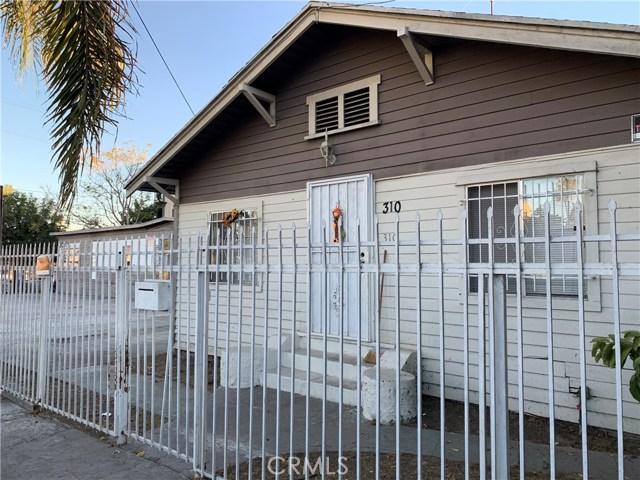 310 W 82nd Street, Los Angeles, CA 90003
