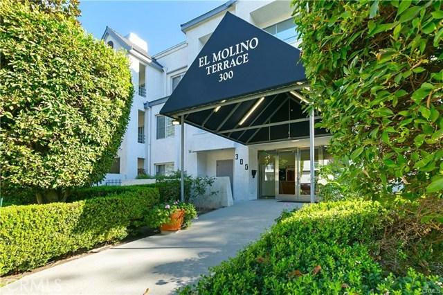 300 N El Molino Avenue 217, Pasadena, CA 91101