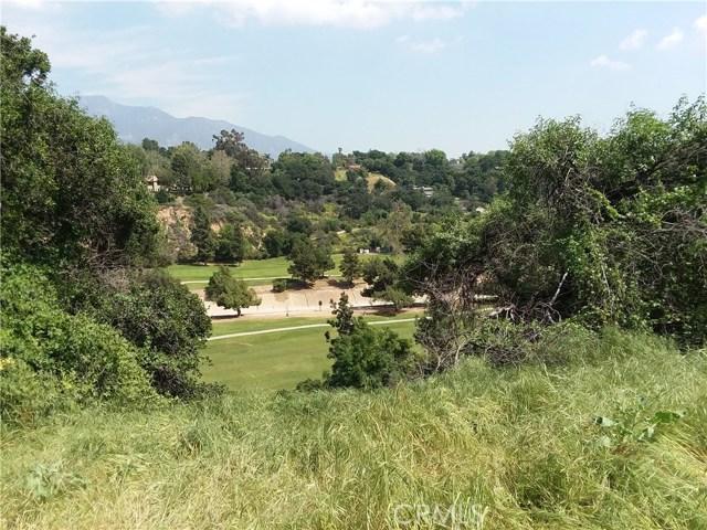0 Linda Vista Avenue, Pasadena, CA 91103
