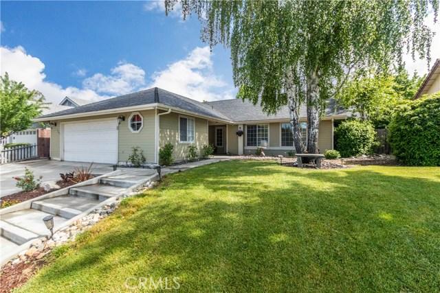 1465 Godell Street, Templeton, CA 93465