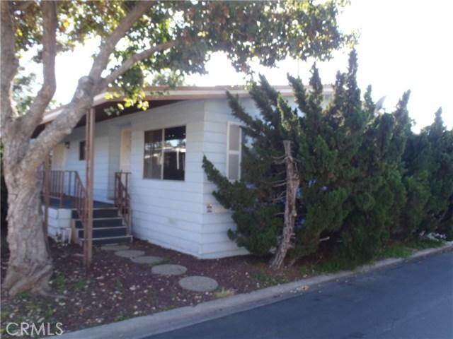 17701 Avalon Boulevard 93, Carson, CA 90746