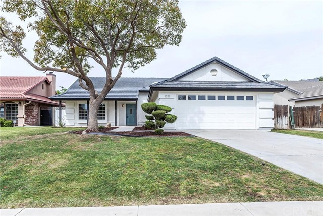 1331 Willow Place, Wasco, CA 93280