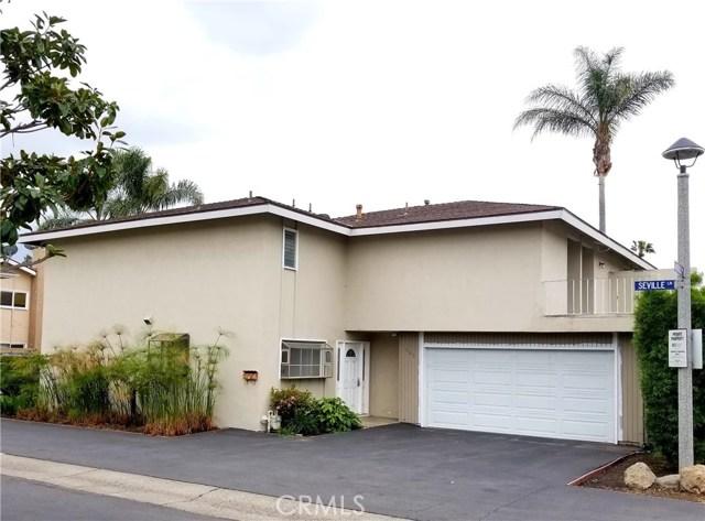 363  Seville Lane, Costa Mesa, California