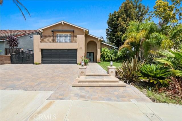 950 S Bucknell Circle, Anaheim Hills, CA 92807