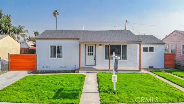 14628 S Loness Avenue, Compton, CA 90220