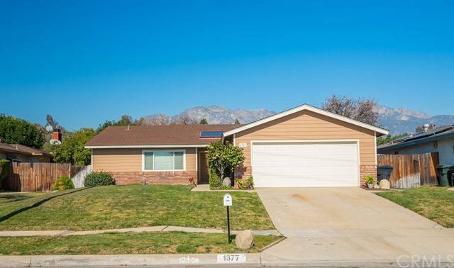 1377 E 15th Street, Upland, CA 91786