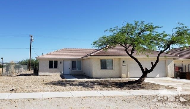 1276 Indian Ocean Avenue, Salton Sea, CA 92275