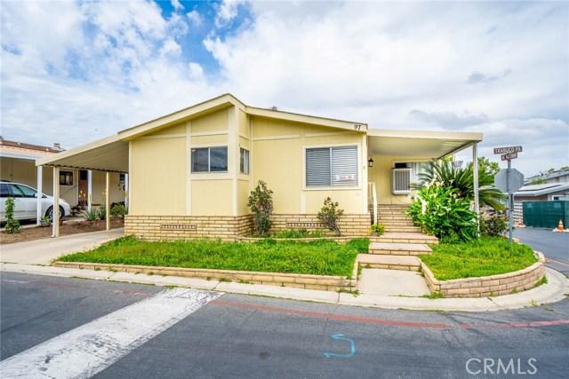 1550 Rimpau Avenue 97, Corona, CA 92281