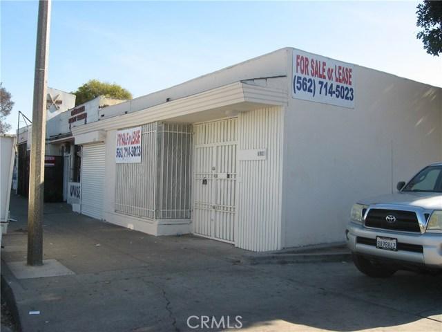 1820 E Rosecrans Avenue, Compton, CA 90221
