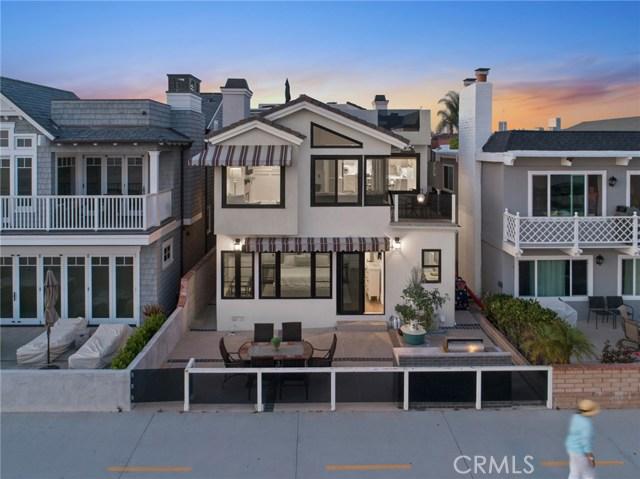 1119 E Balboa Boulevard | Balboa Peninsula Point (BLPP) | Newport Beach CA