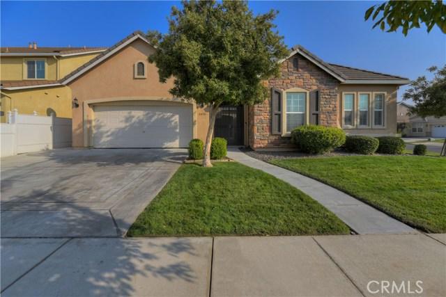 4450 Mullin Court, Merced, CA 95348