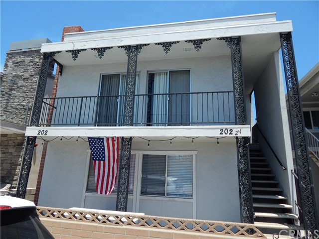 202 E Balboa Boulevard, Newport Beach, CA 92661