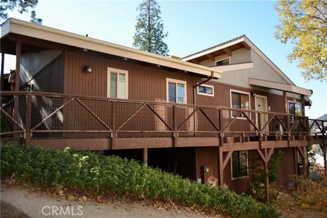 37560 Marina View Drive, Bass Lake, CA 93604