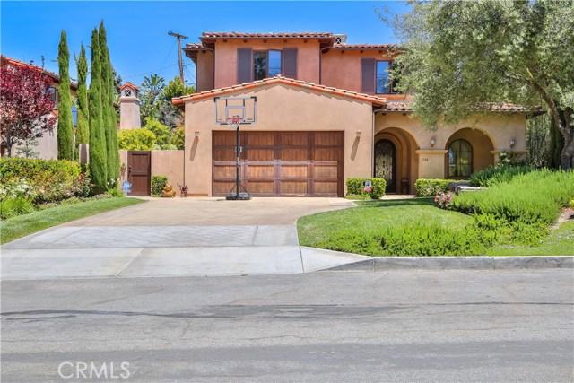 1108 VIA NOGALES, Palos Verdes Estates, CA 90274