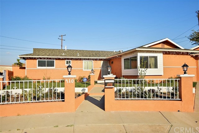 710  Butternut Lane, Corona, California