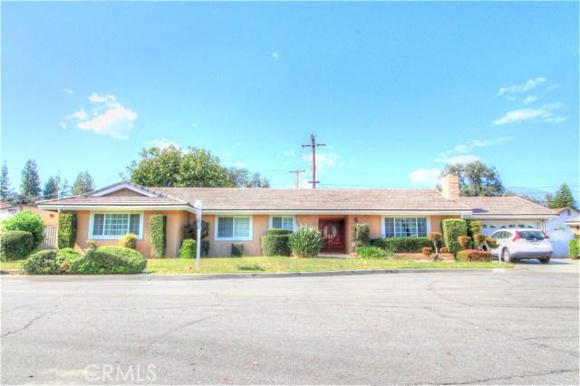 11 E Magna Vista Avenue, Arcadia, CA 91006