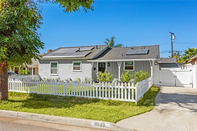 8853 Ocean View Avenue, Whittier, CA 90605