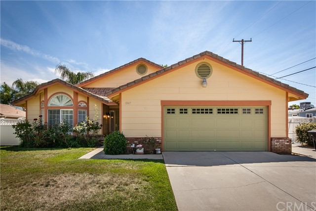 1047 2nd Place, Calimesa, CA 92320
