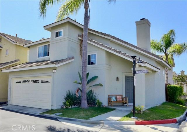 10 Sherrelwood Court, Aliso Viejo, CA 92656