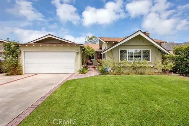 4944 Ledge Avenue, Toluca Lake, CA 91601