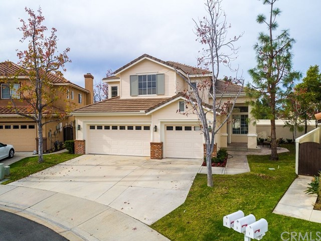 3 Pallazo Circle, Lake Forest, CA 92610