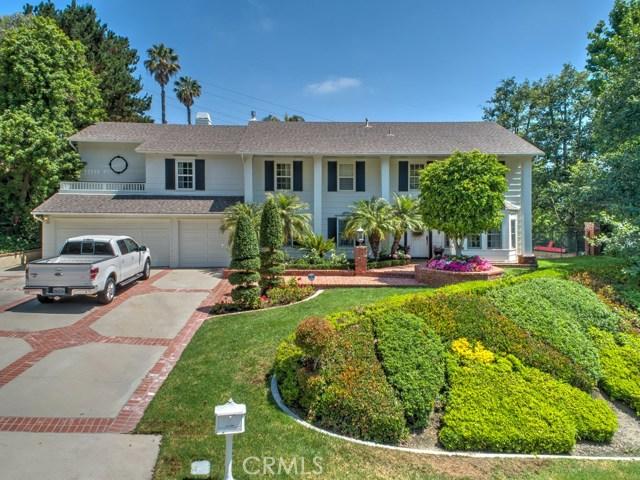 25581 Rangewood Road, Laguna Hills, CA 92653