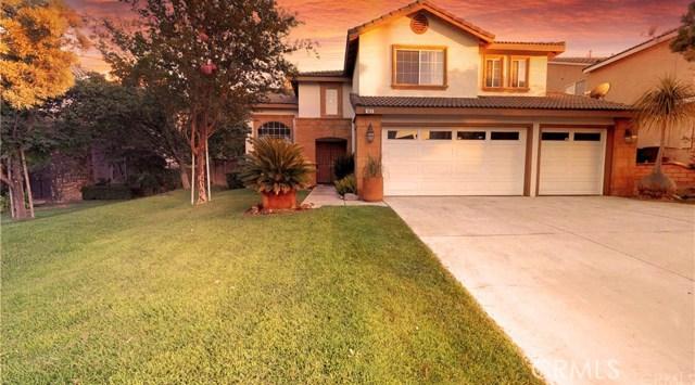 1427 Kirkmichael Circle, Riverside, CA 92507