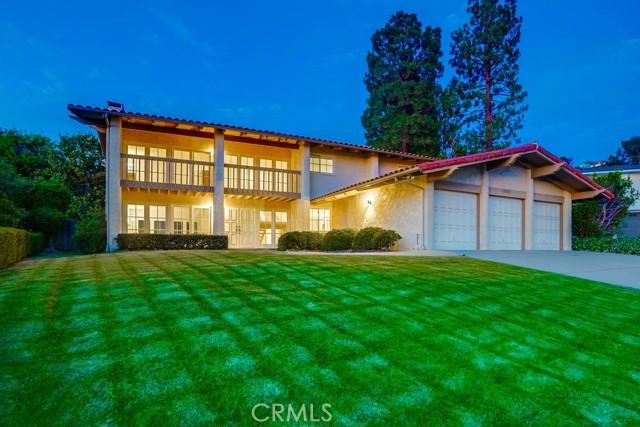 2. 3018 Via Borica Palos Verdes Estates, CA 90274