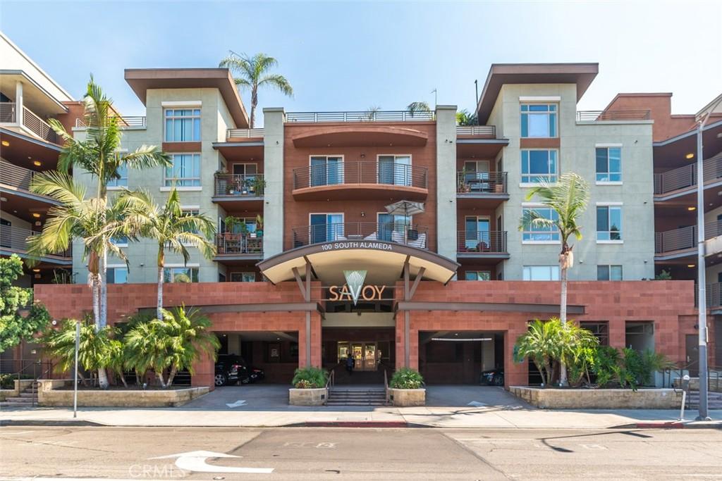 100 S Alameda, Los Angeles, California 90012, 2 Bedrooms Bedrooms, ,2 BathroomsBathrooms,Residential,Condominium,For Sale,S Alameda,IV21210172