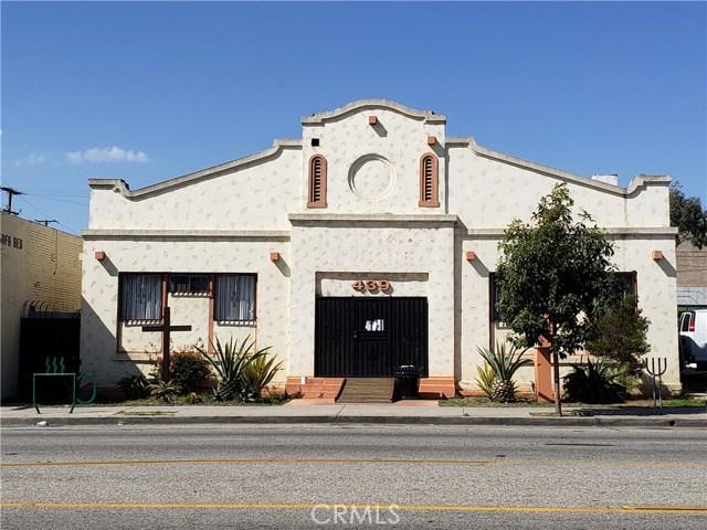 439 W Anaheim Street, Long Beach, CA 90813