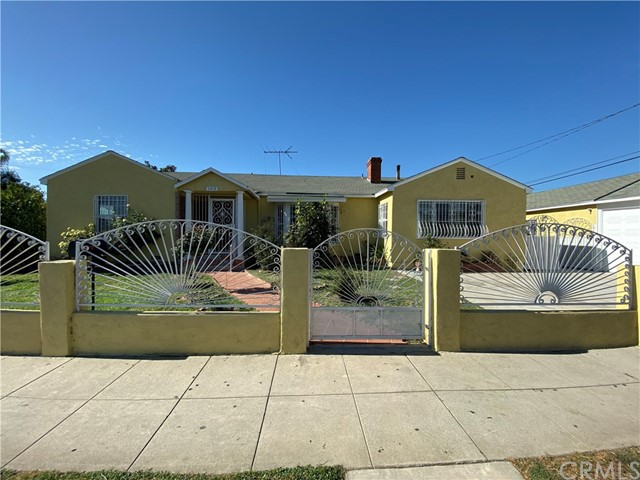 5918 Southside Drive, East Los Angeles, CA 90022