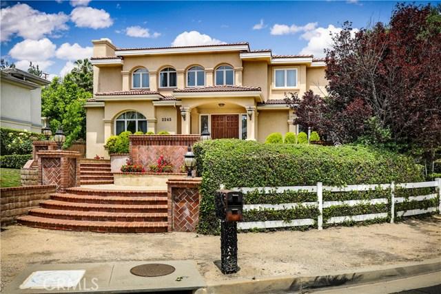 2245 Kingsbridge Court, San Dimas, CA 91773