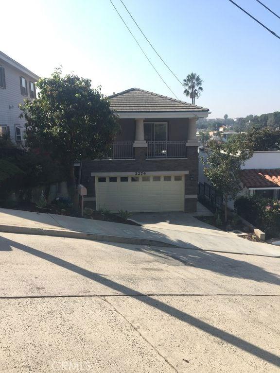 2274 Edendale Place, Los Angeles, CA 90039