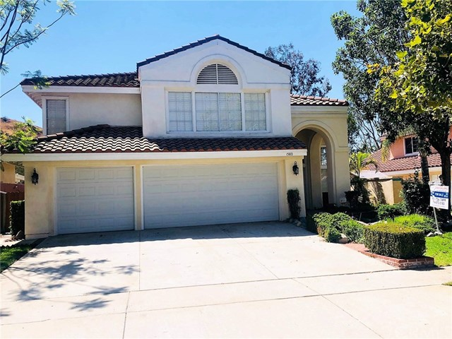 1580 Dominguez Ranch Road, Corona, CA 92882