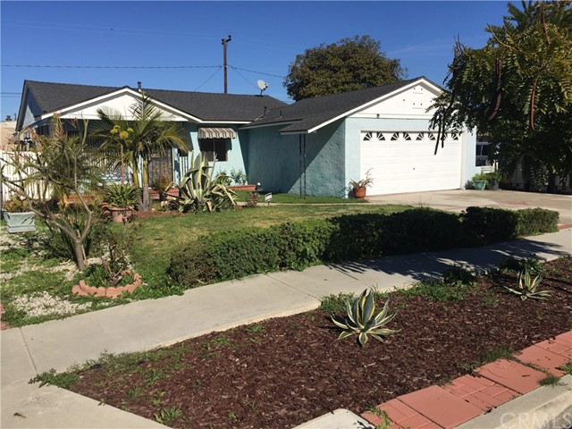 167 224th Place, Carson, California 90745, 3 Bedrooms Bedrooms, ,1 BathroomBathrooms,Single family residence,For Sale,224th,SB19015639