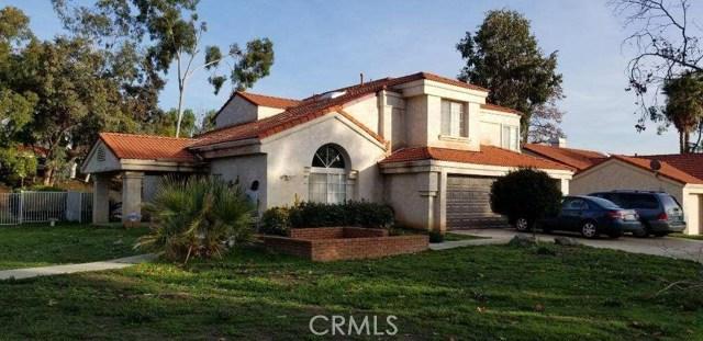 11938 Vista De Cerros Drive, Moreno Valley, CA 92555