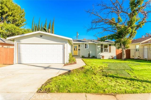 6846 Glade Avenue, Canoga Park, CA 91303