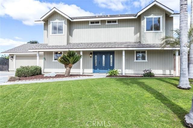 417 Woodside Drive, Wasco, CA 93280