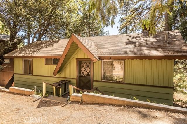483 Wylerhorn Drive, Crestline, CA 92325