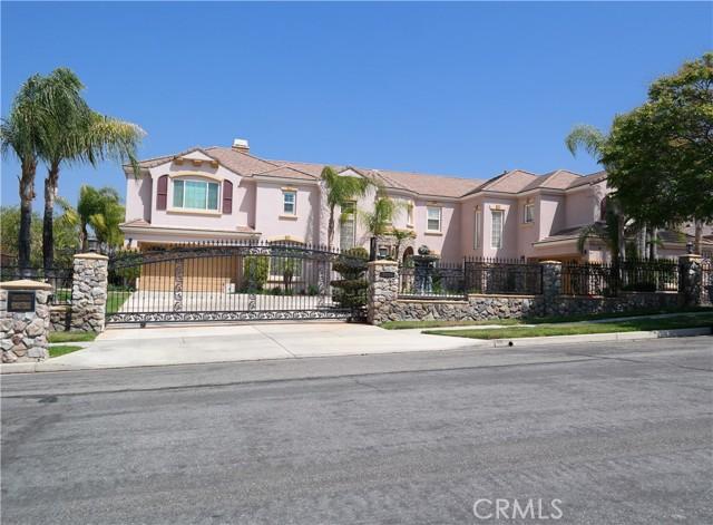 3245 Garretson Circle, Corona, CA 92881
